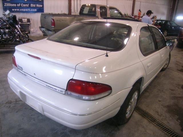 Chrysler Cirrus white #3