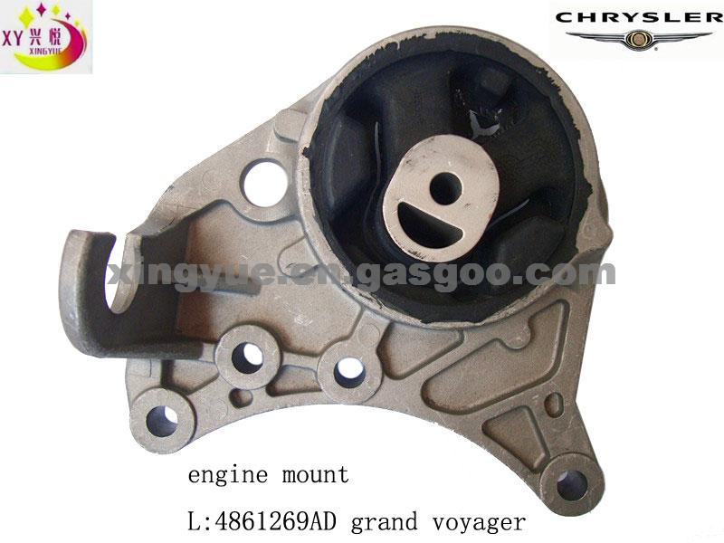 Chrysler Grand Voyager engine #4