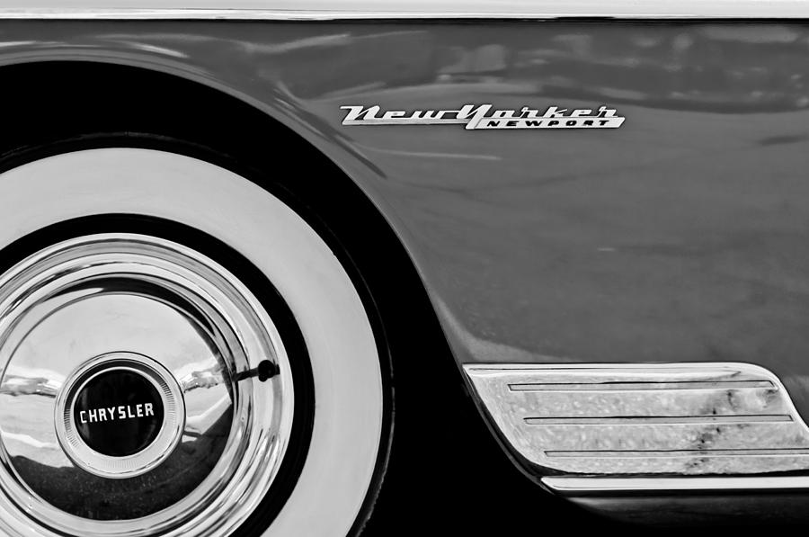 Chrysler New Yorker wheels #2