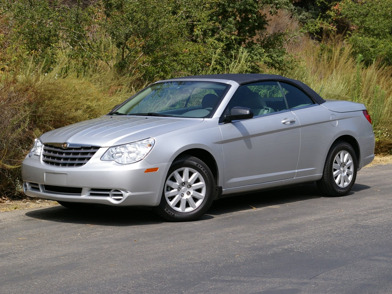 Chrysler Sebring #14