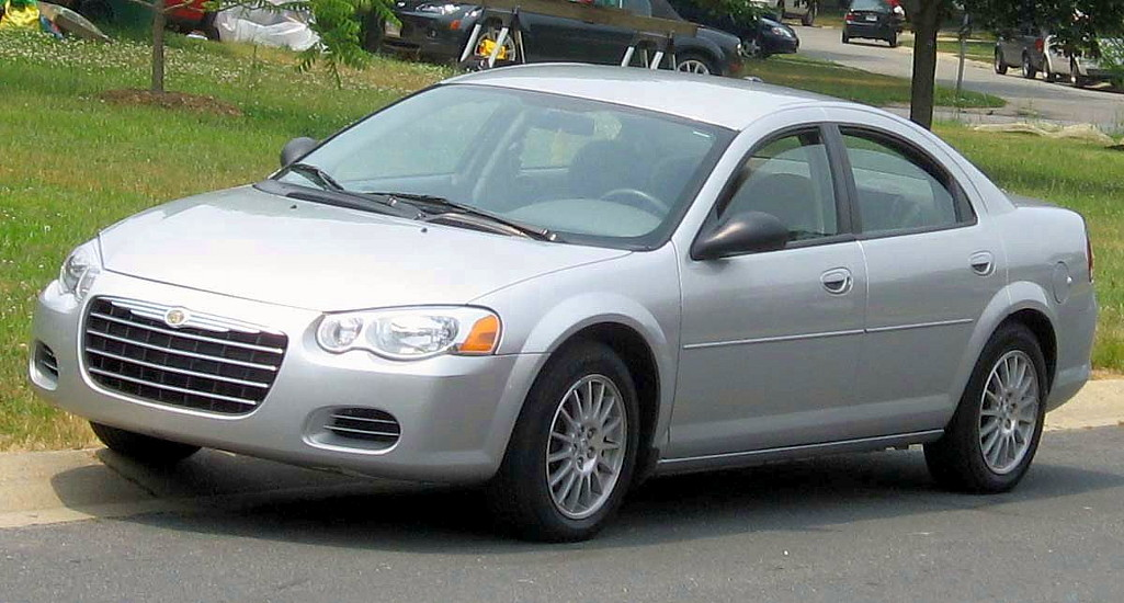 Chrysler Sebring #1