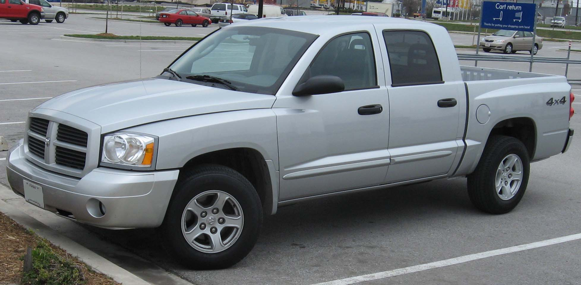 Dodge Dakota #5