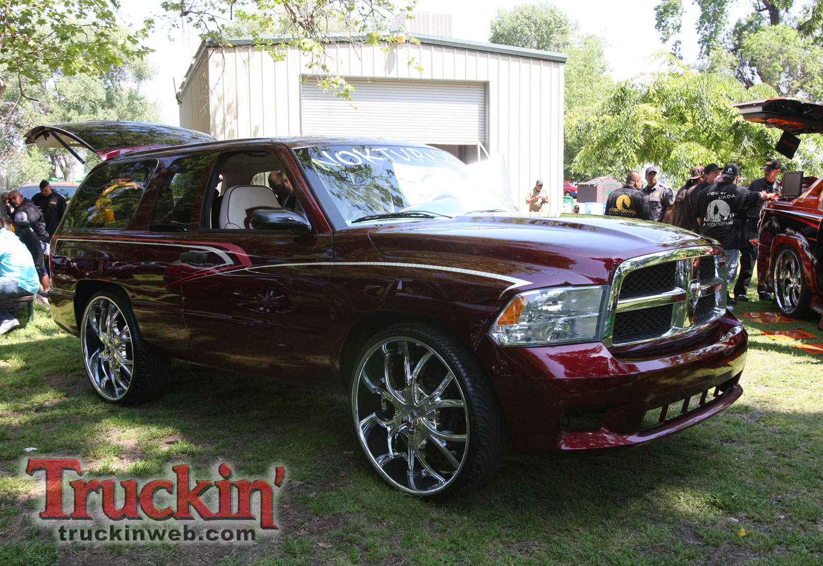 Dodge Ramcharger Price Modifications Pictures Autobibiki