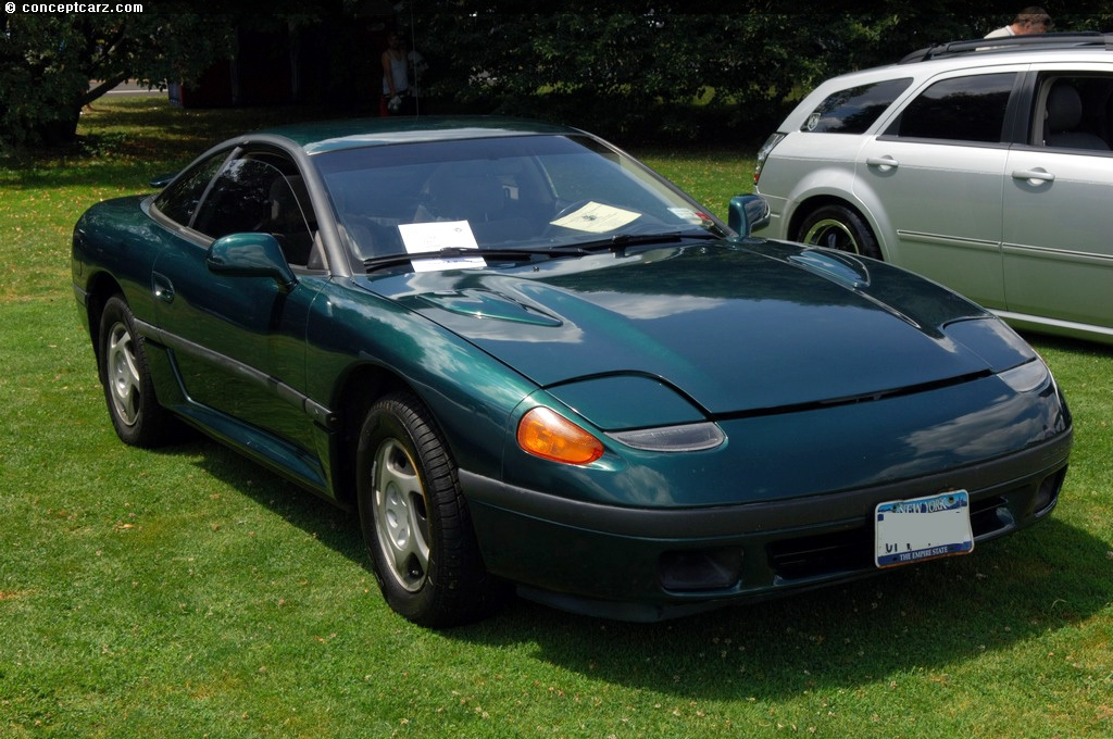 Dodge Stealth #11