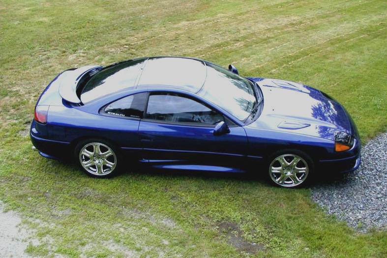 Dodge Stealth #10