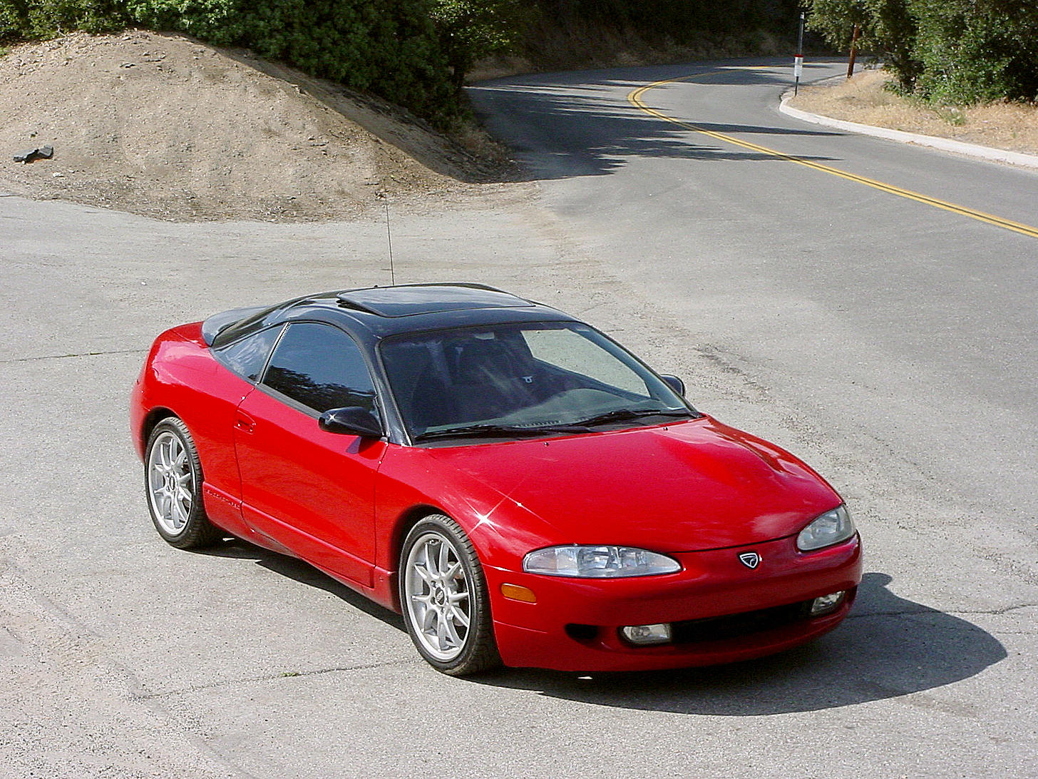 Eagle Talon #10