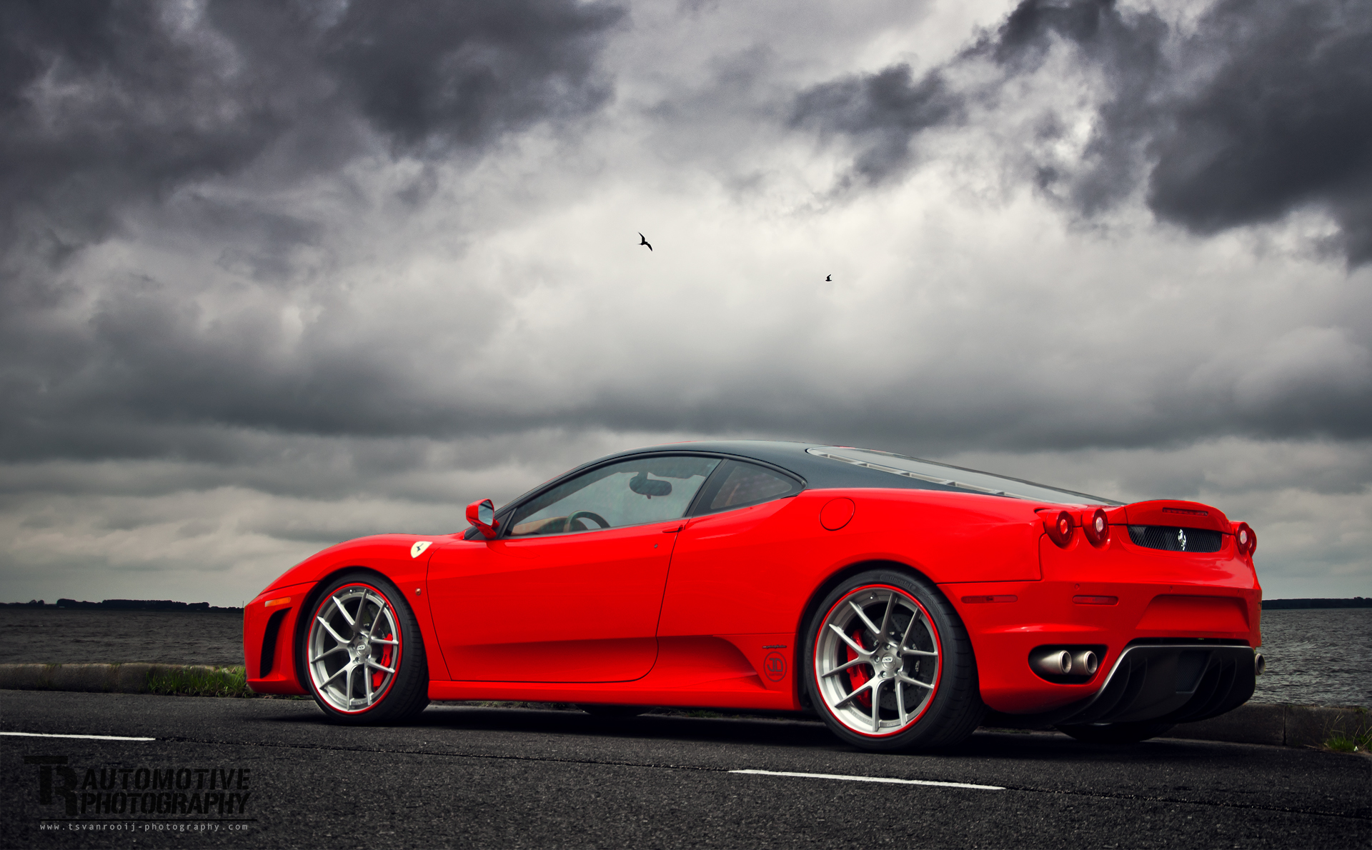 Ferrari F430 wheels #2