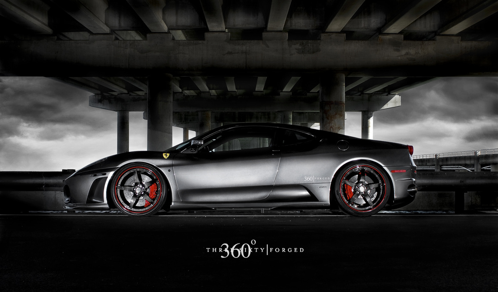 Ferrari F430 wheels #4