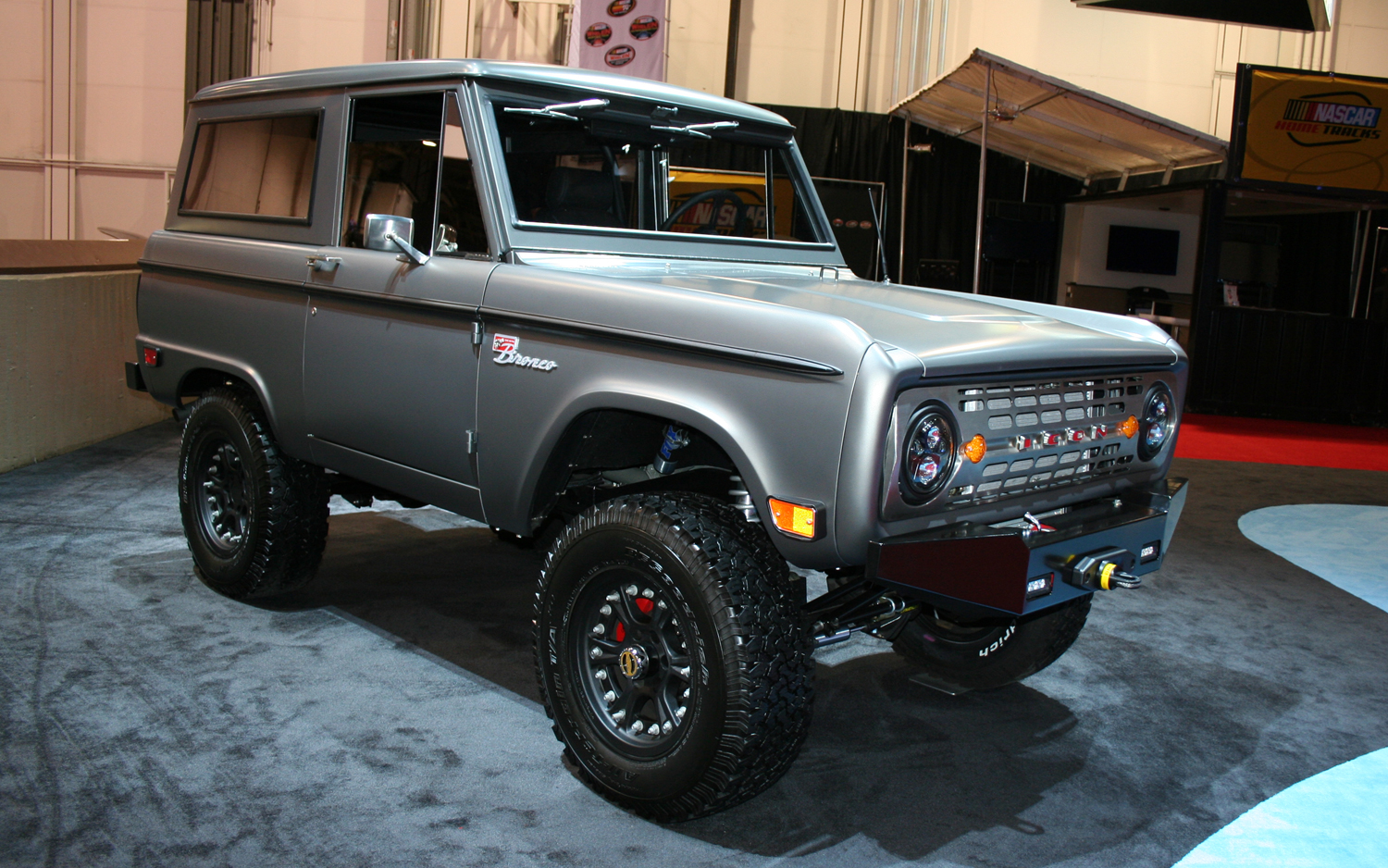 Ford Bronco #13