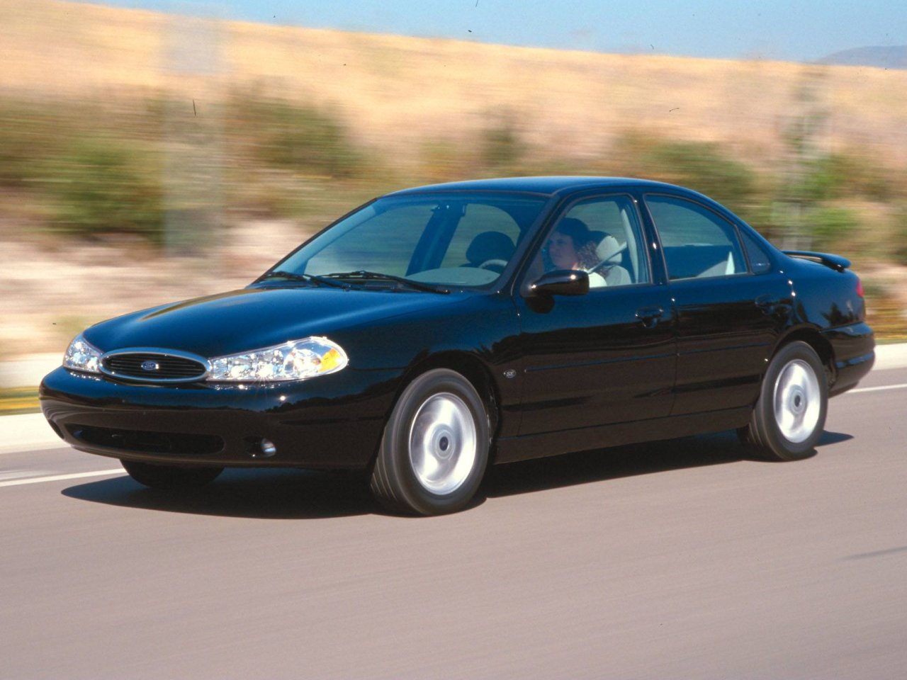 Ford Contour #2