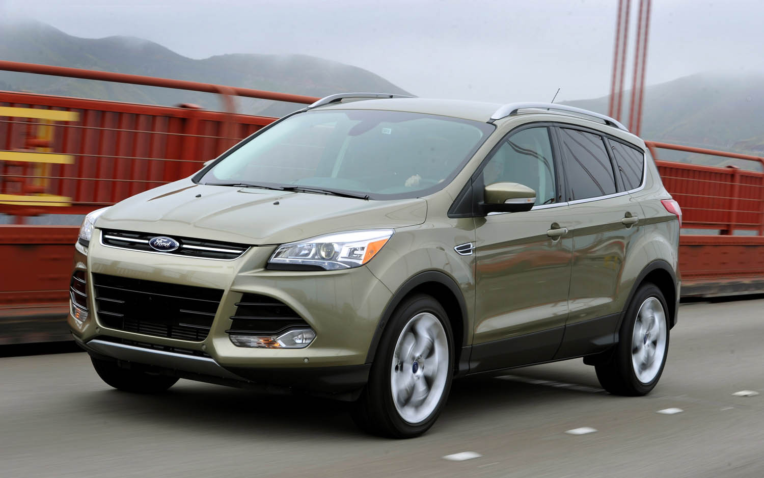 Ford Escape #2