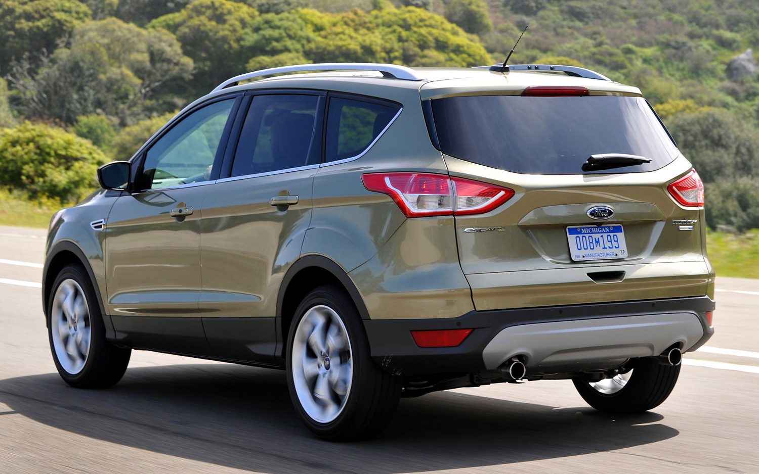 Ford Escape #11