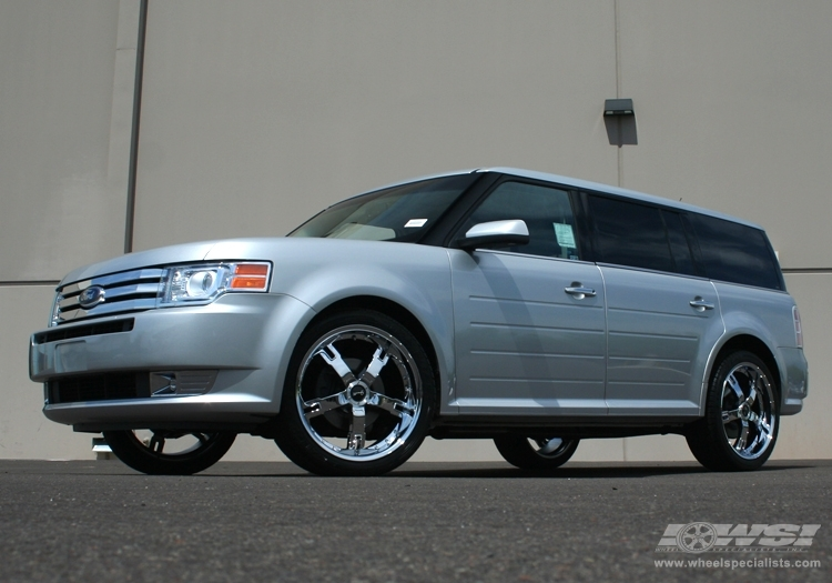 Ford Flex wheels #3