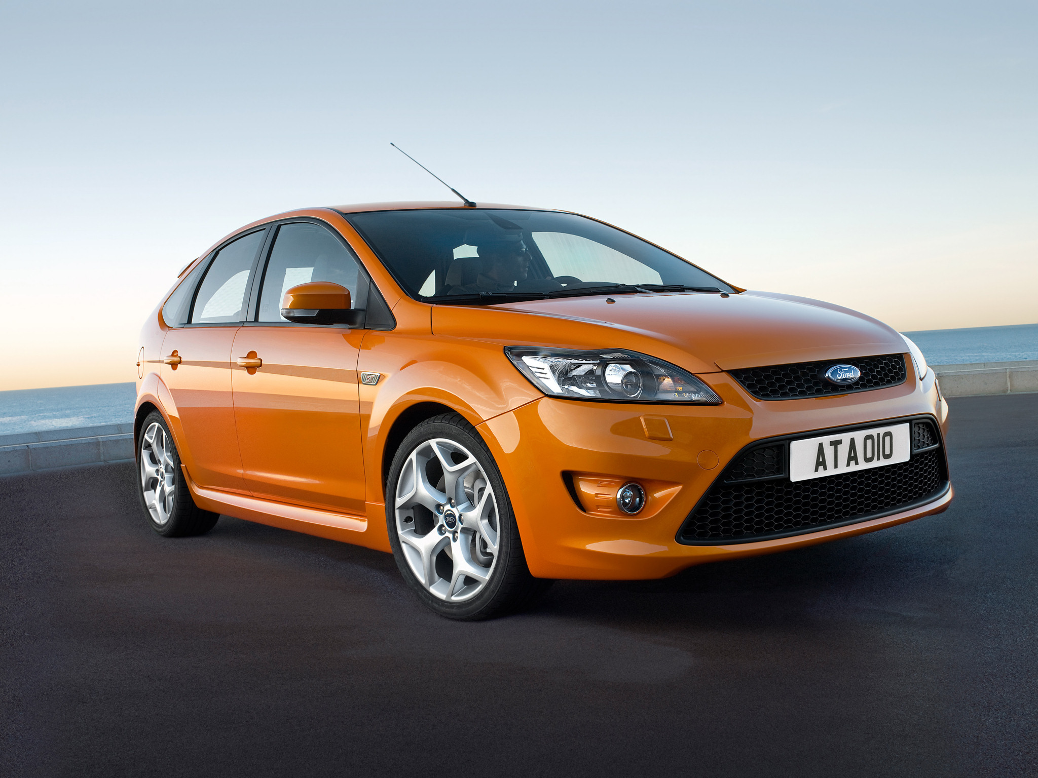 Ford Focus ST #12