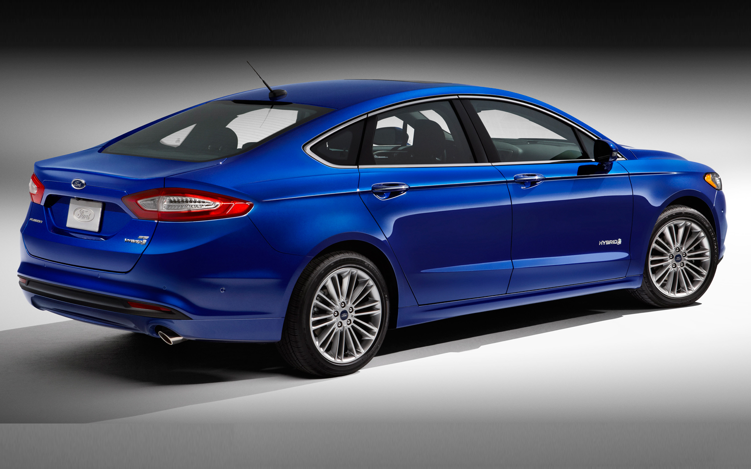 Ford Fusion #6
