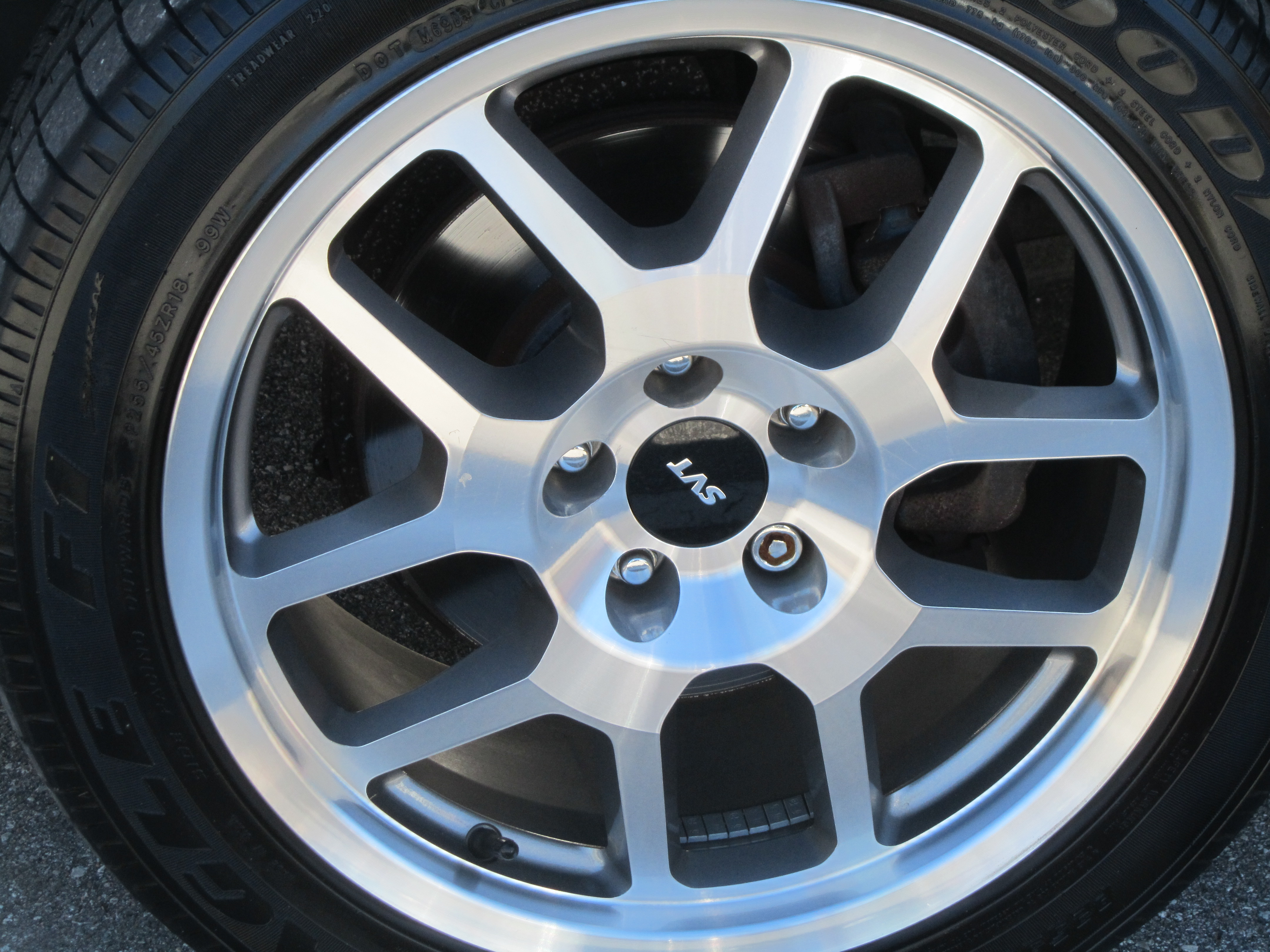 Ford LTD Crown Victoria wheels #4