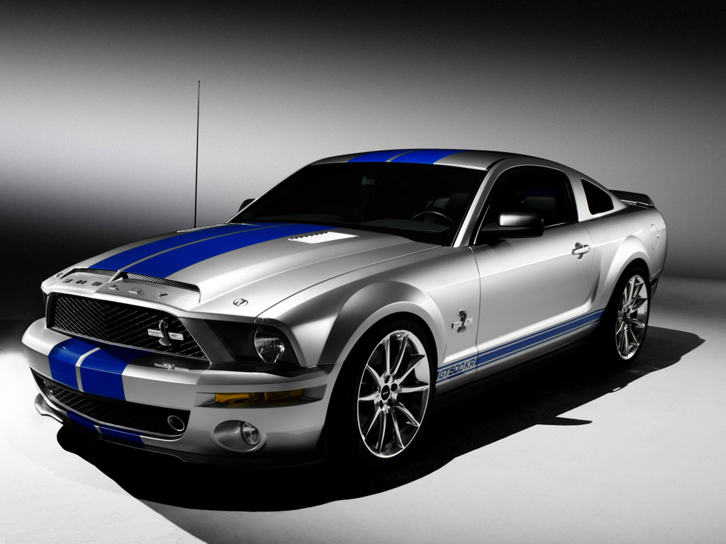 Ford Mustang #9