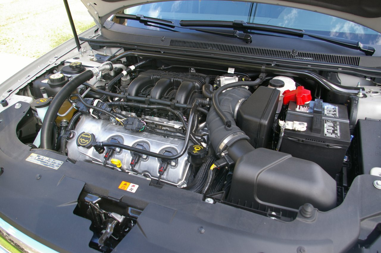 Ford Taurus engine #2
