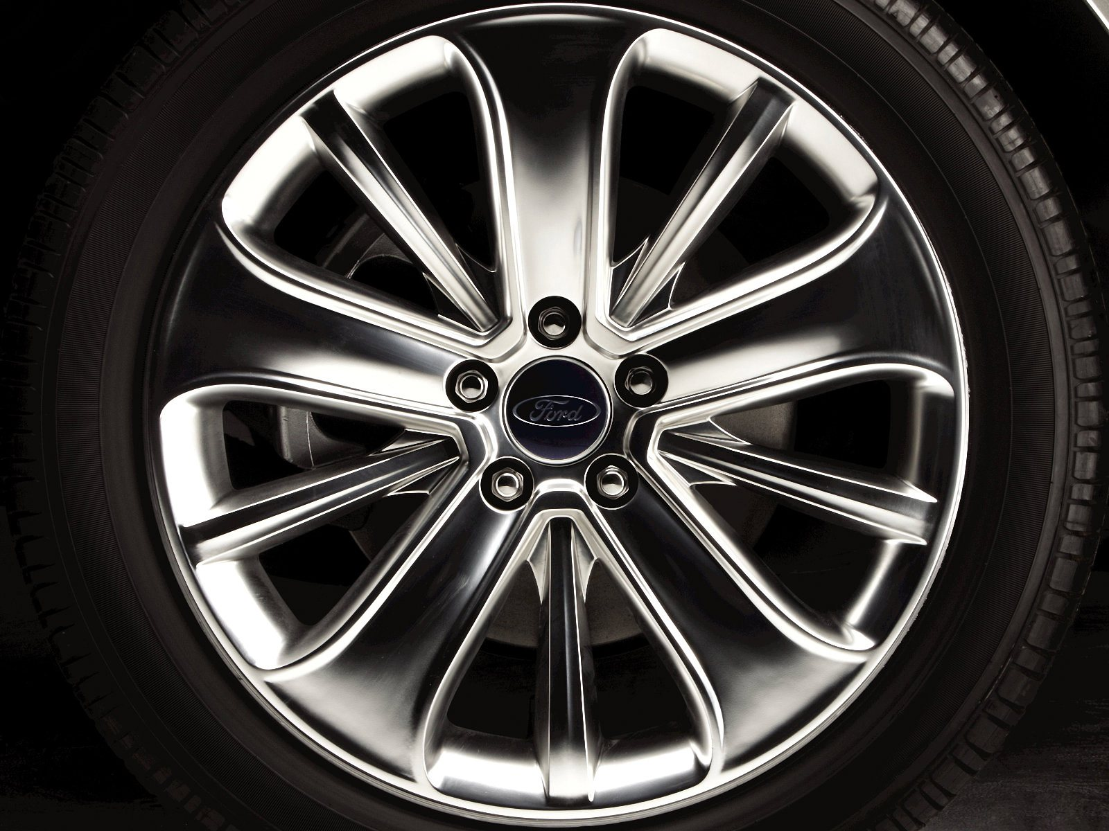 Ford Taurus wheels #4