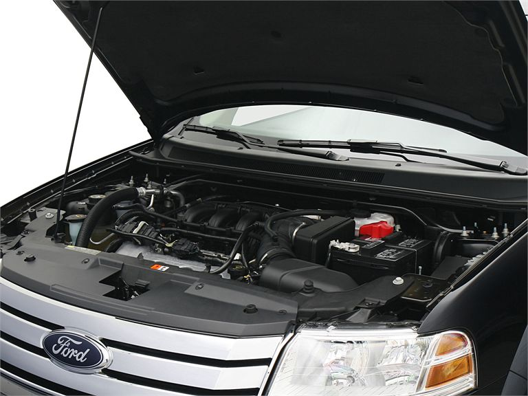 Ford Taurus X engine #3