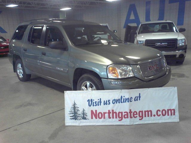 GMC Envoy XUV wheels #4