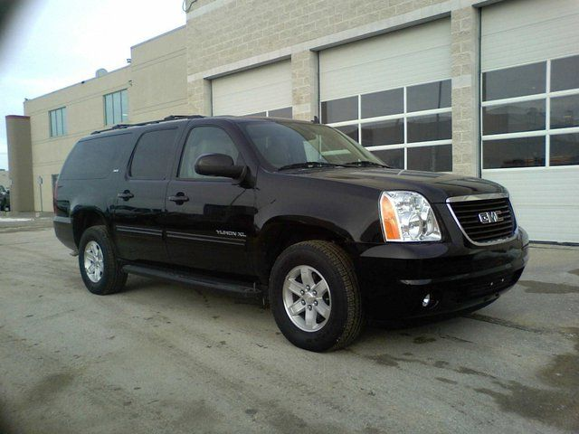 GMC Yukon XL wheels #2