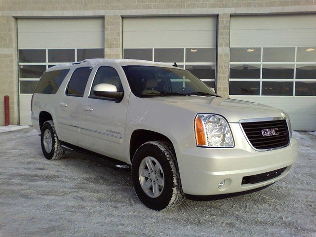 GMC Yukon XL wheels #4
