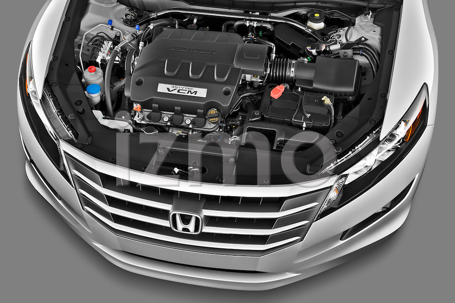 Honda Crosstour engine #2