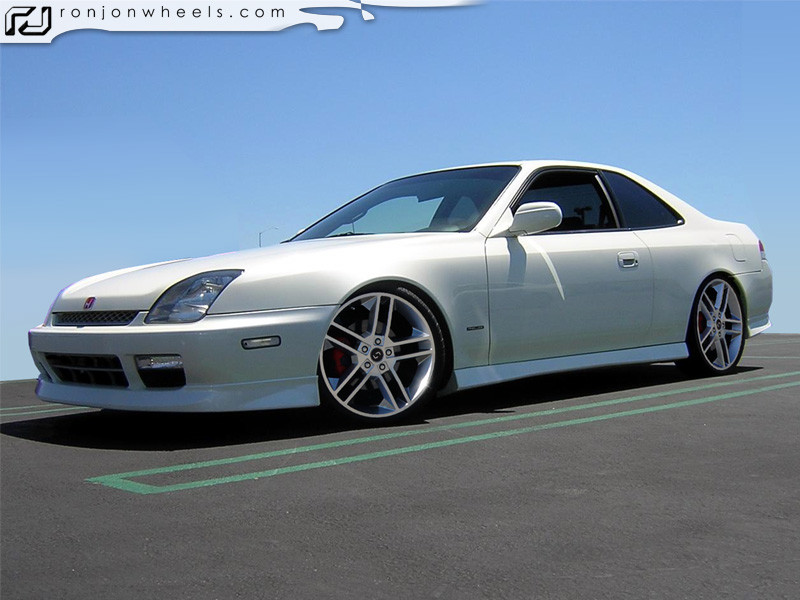 Honda Prelude wheels #3