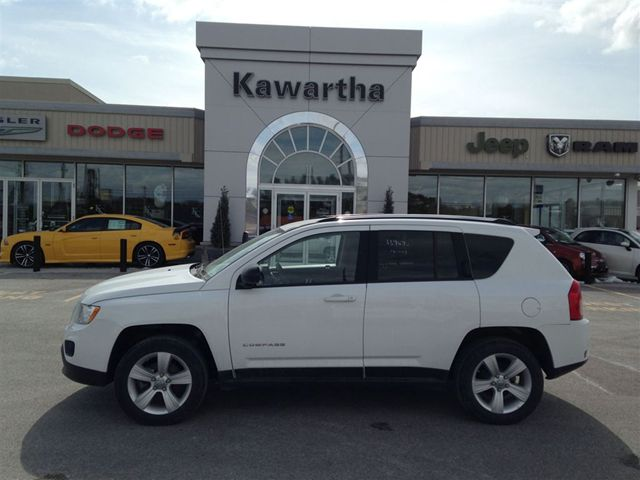 Jeep Compass wheels #4