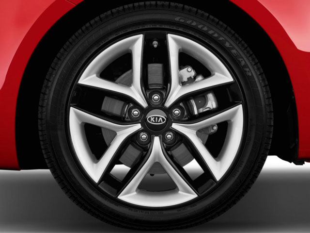 Kia Forte wheels #3