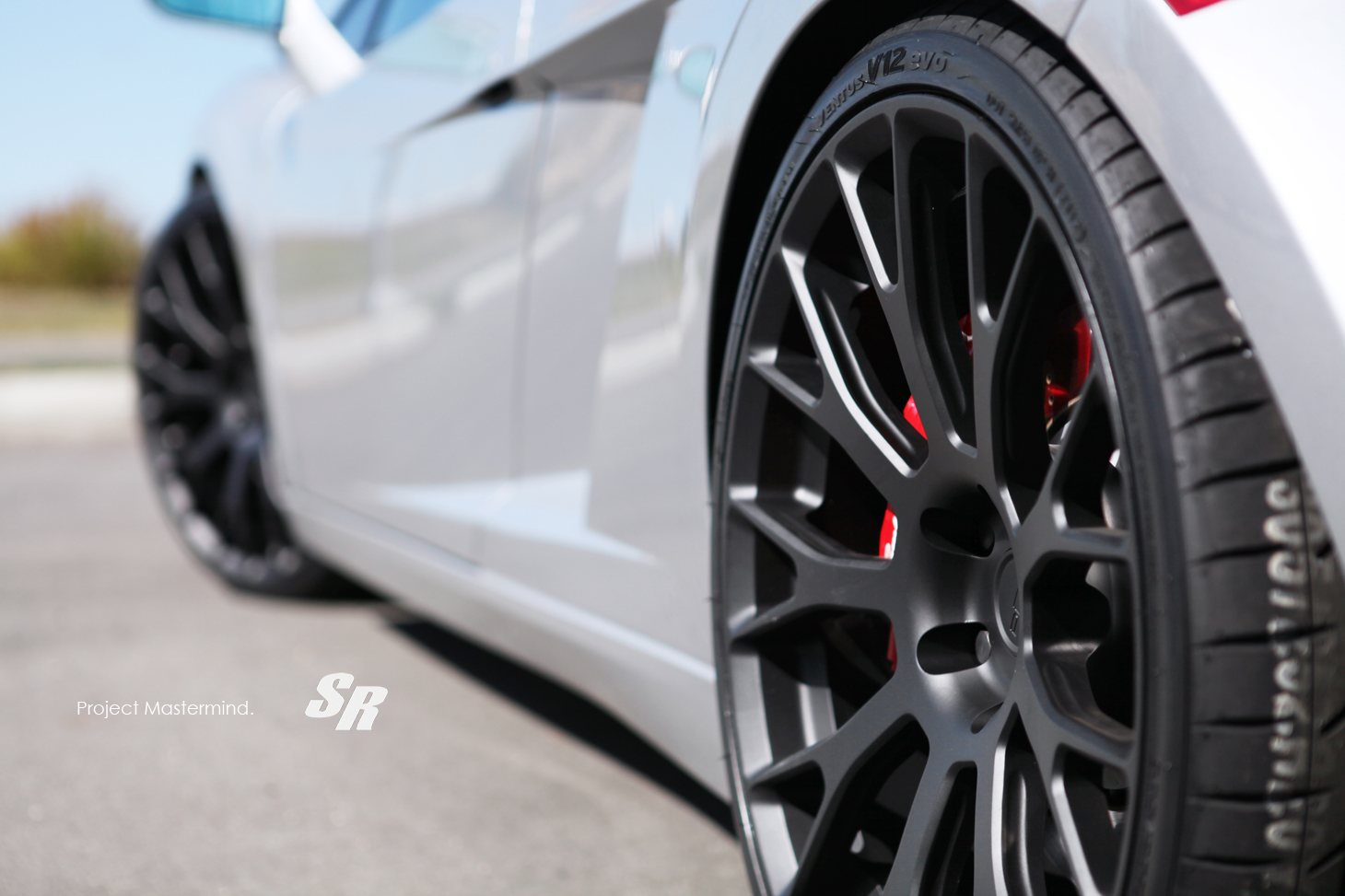 Lamborghini Gallardo wheels #4