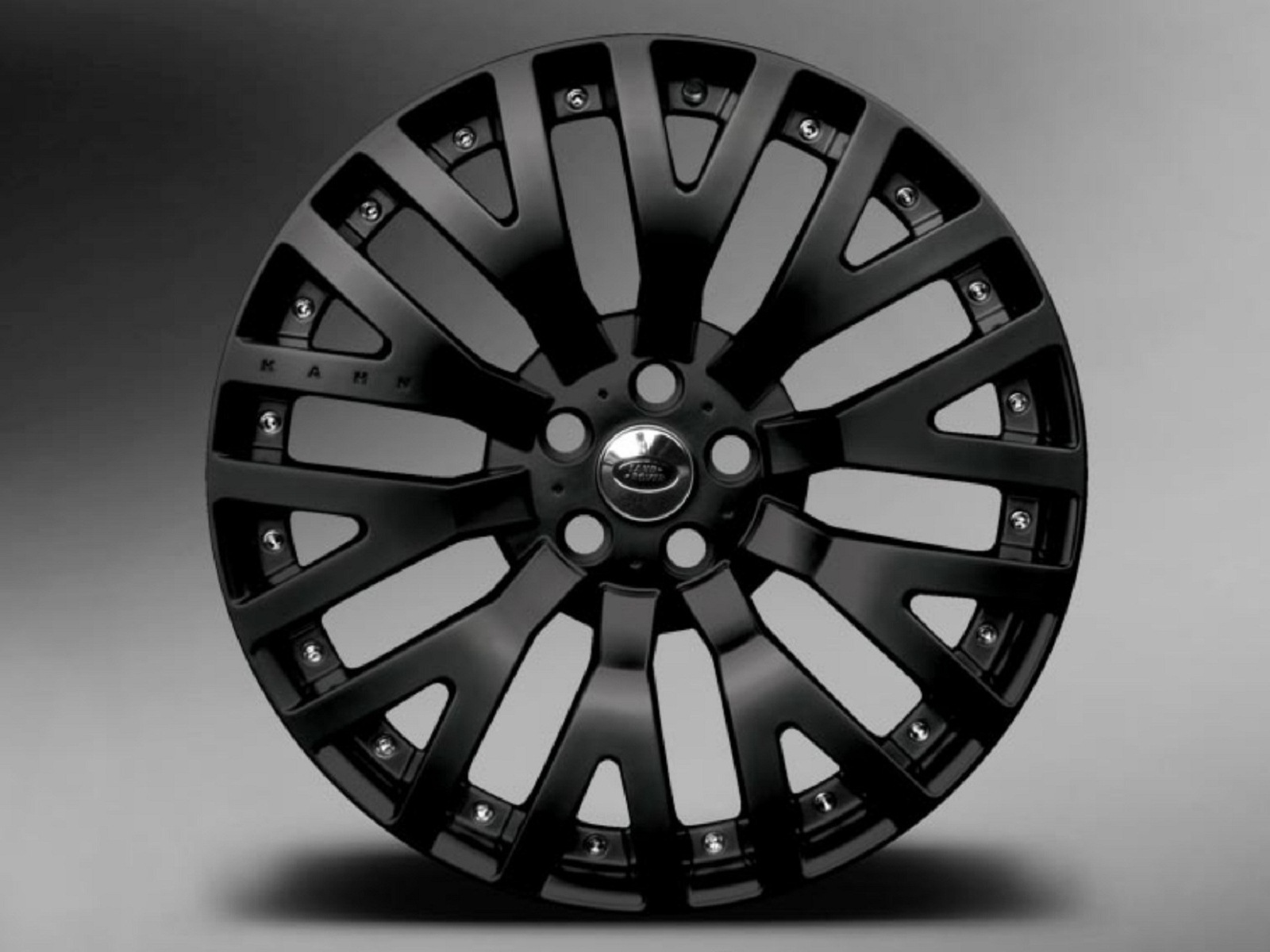 Land Rover Range Rover wheels #4