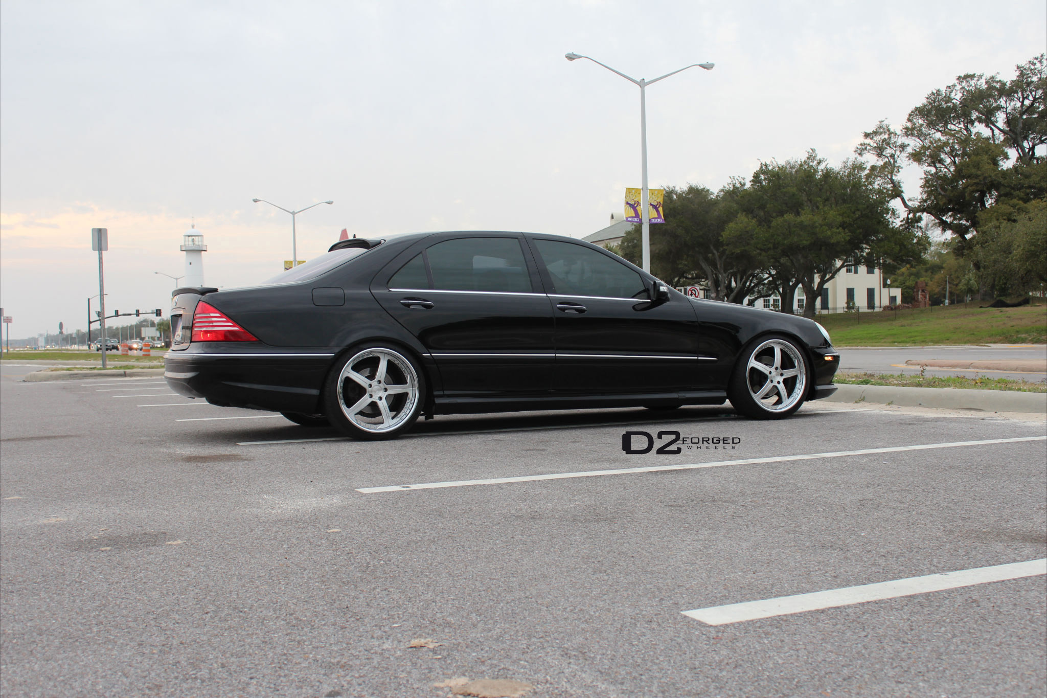 Mercedes-Benz S-Class wheels #3