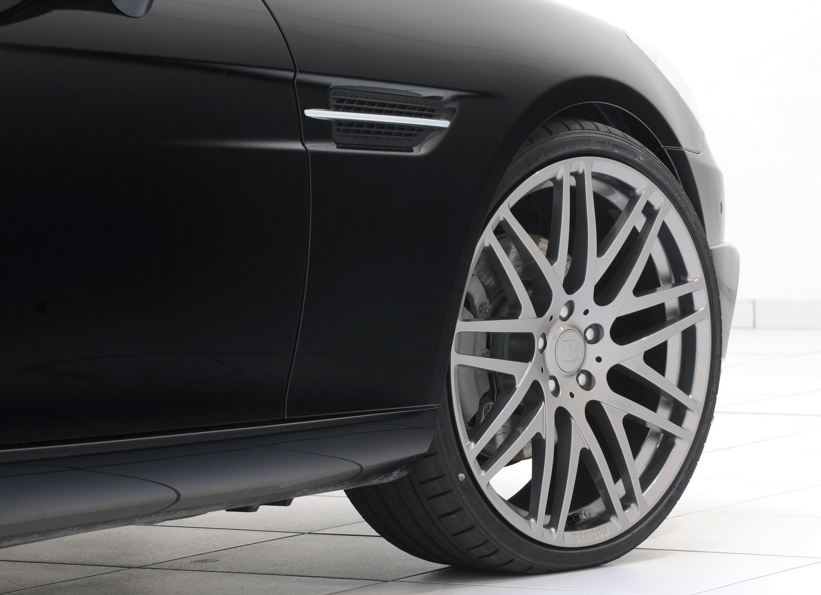 Mercedes-Benz SLK-Class wheels #2
