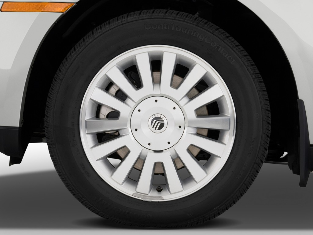 Mercury Sable wheels #1
