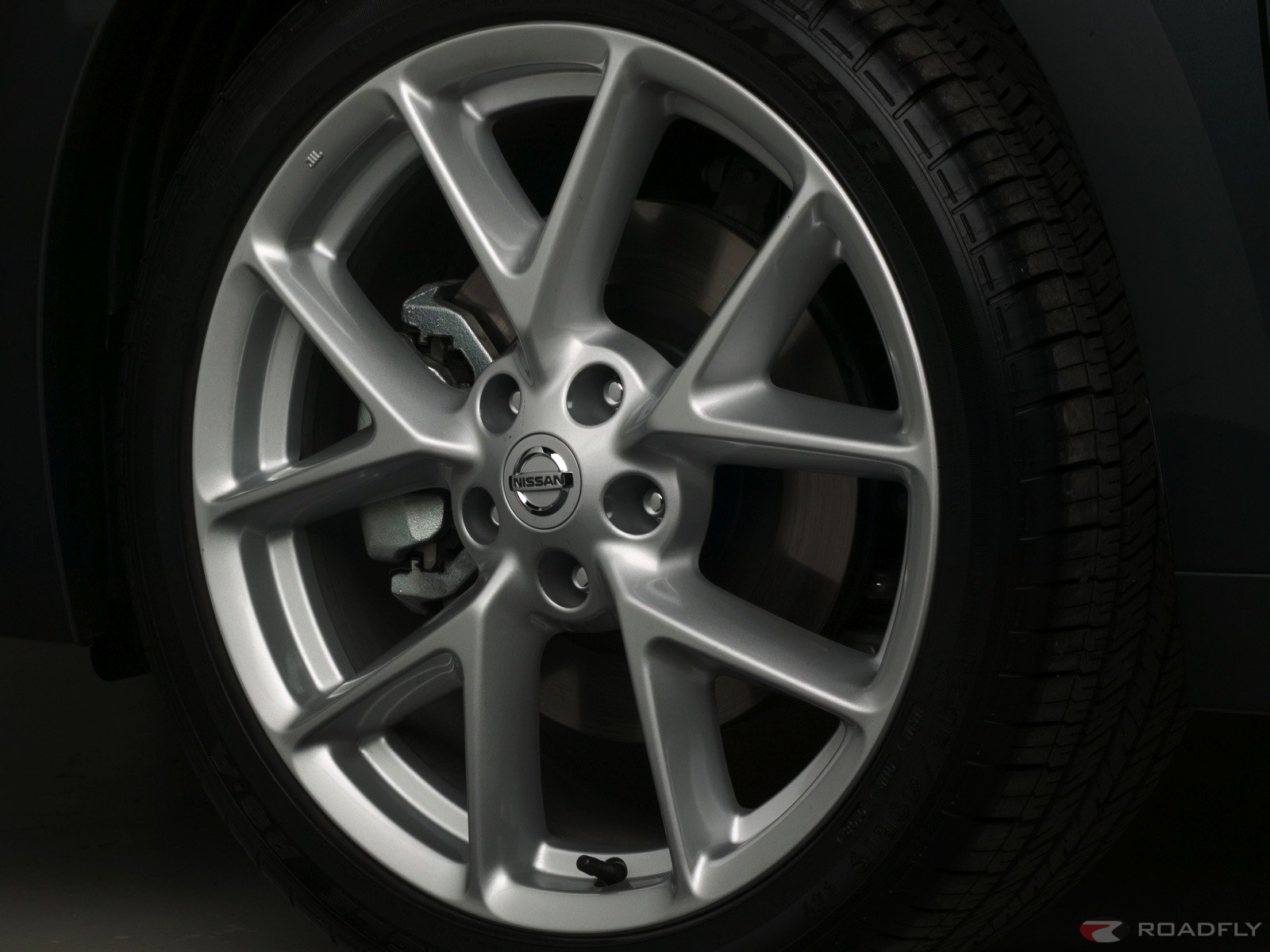 Nissan Maxima wheels #1