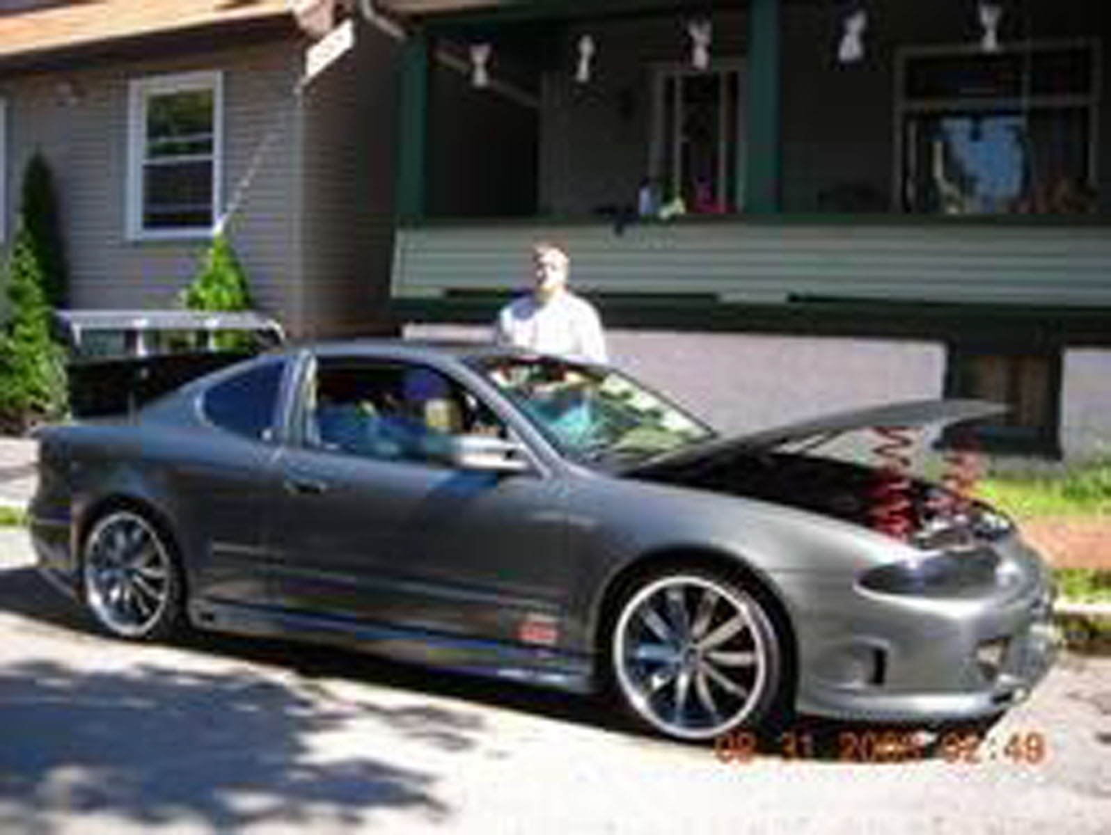 Oldsmobile Alero wheels #2