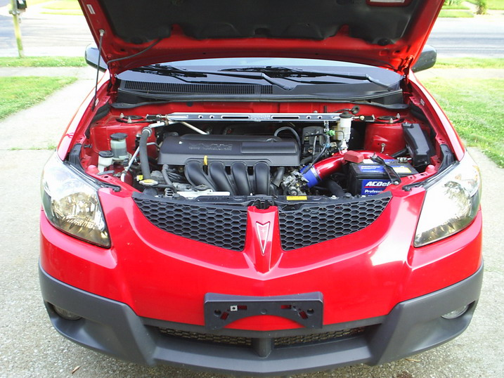 Pontiac Vibe engine #2