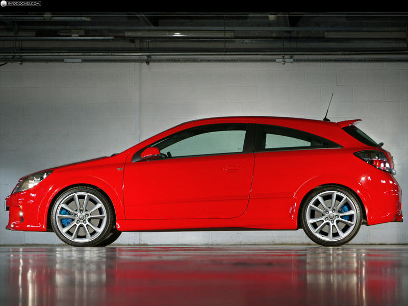 Saturn Astra red #4