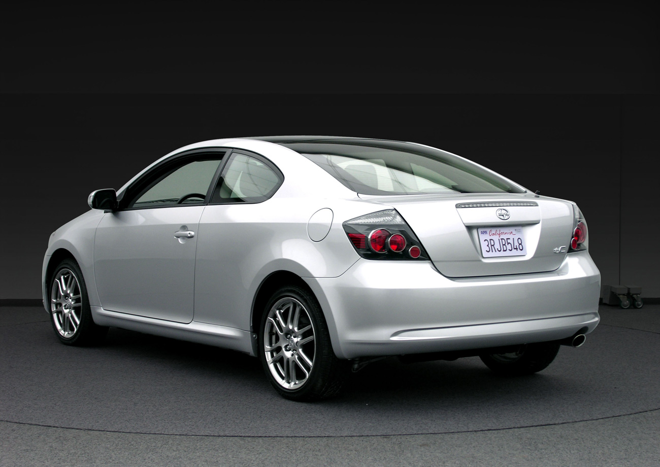 Scion tC #6