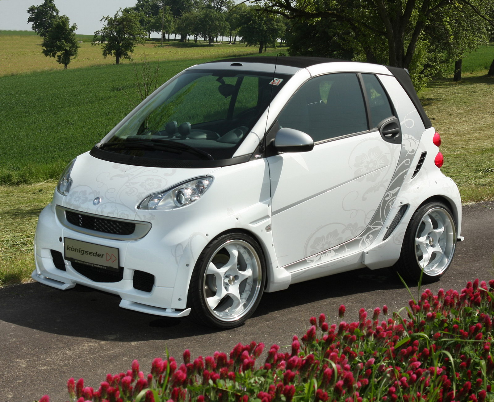 smart fortwo #3