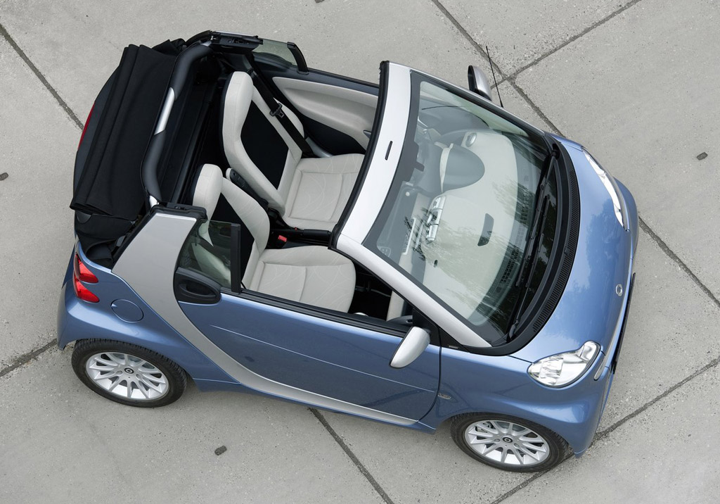 smart fortwo #4