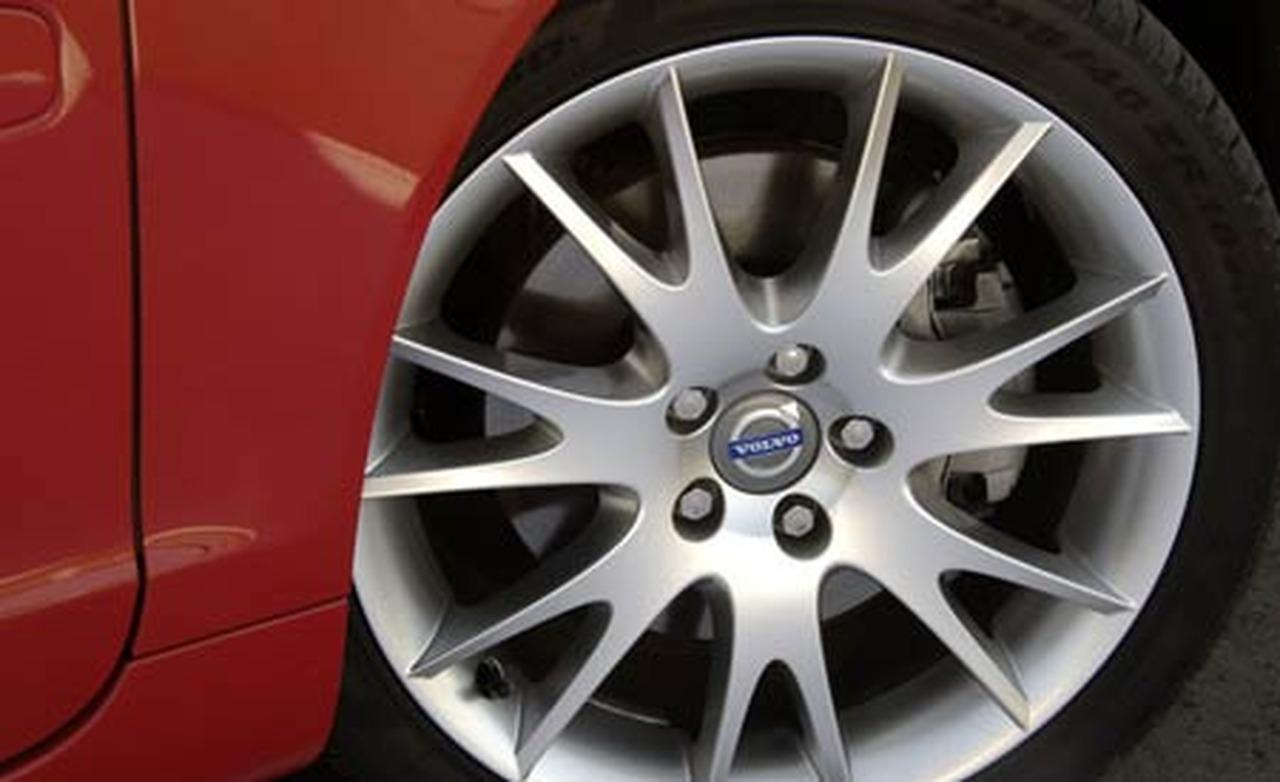 Volvo C70 wheels #3