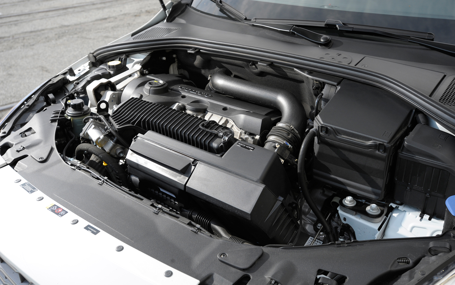 Volvo S60 engine #3
