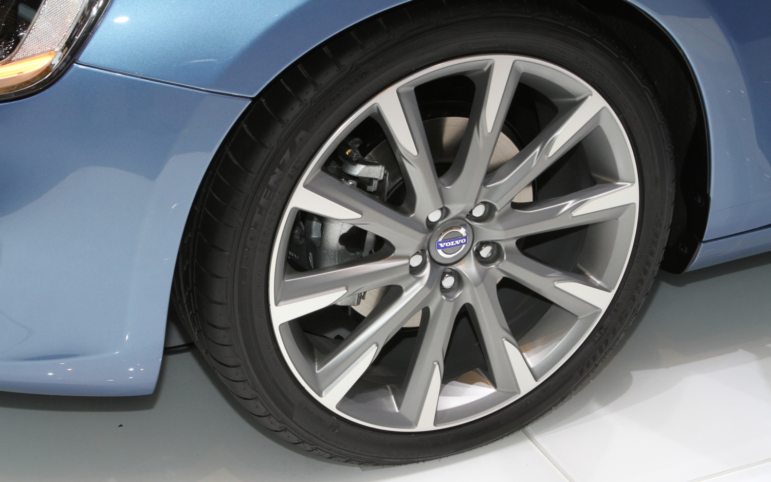 Volvo S60 wheels #2