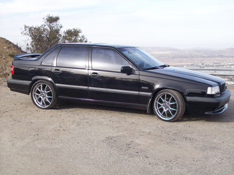 Volvo S70 wheels #3