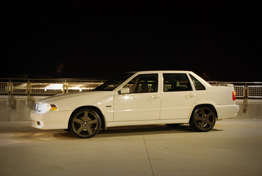 Volvo S70 wheels #4
