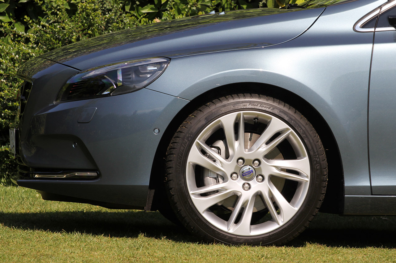 Volvo V40 wheels #2