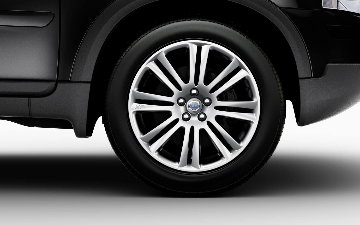 Volvo XC wheels #4